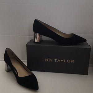 Ann Taylor Pumps